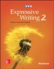 Expressive Writing Level 2, Workbook - Book