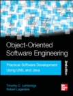 Object-Oriented Software Engineering: Practical Software Development Using UML and Java - Book