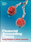 Financial Accounting Theory: European Edition - Book