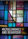EBOOK: Microeconomics and Behaviour - eBook