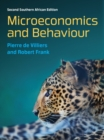EBOOK: Microeconomics and Behaviour: Second South African edition - eBook