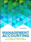 Management Accounting - Book