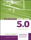 FinGame 5.0 Participant's Manual with Registration Code - Book