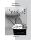 WORKBOOK TO ACCOMPANY PREGO! AN INVITATI - Book