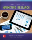 LooseLeaf for Essentials of Marketing Research - Book