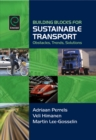 Building Blocks for Sustainable Transport : Obstacles, Trends, Solutions - Book