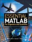 Essential MATLAB for Engineers and Scientists - eBook