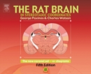 The Rat Brain in Stereotaxic Coordinates - The New Coronal Set - eBook