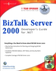 Biz Talk Server 2000 Developer's Guide - eBook