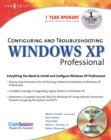 Configuring and Troubleshooting Windows XP Professional - eBook