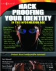 Hack Proofing Your Identity In The Information Age - eBook