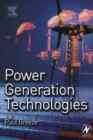 Power Generation Technologies - eBook