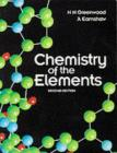 Chemistry of the Elements - eBook