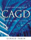 Curves and Surfaces for CAGD : A Practical Guide - eBook