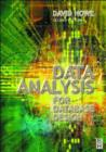 Data Analysis for Database Design - eBook