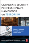 The Corporate Security Professional's Handbook on Terrorism - eBook