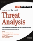 InfoSecurity 2008 Threat Analysis - eBook