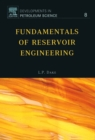 Fundamentals of Reservoir Engineering - eBook