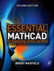 Essential Mathcad for Engineering, Science, and Math w/ CD - eBook