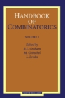 Handbook of Combinatorics Volume 1 - eBook