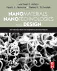 Nanomaterials, Nanotechnologies and Design : An Introduction for Engineers and Architects - eBook