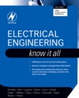 Electrical Engineering: Know It All - eBook