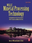 Wills' Mineral Processing Technology : An Introduction to the Practical Aspects of Ore Treatment and Mineral Recovery - eBook