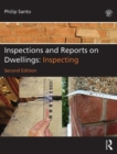 Inspections and Reports on Dwellings : Inspecting - Book