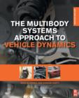 The Multibody Systems Approach to Vehicle Dynamics - Book