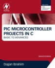PIC Microcontroller Projects in C : Basic to Advanced - Book