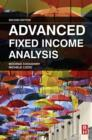 Advanced Fixed Income Analysis - eBook