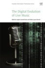 The Digital Evolution of Live Music - eBook