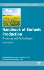 Handbook of Biofuels Production - Book