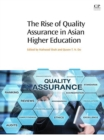 The Rise of Quality Assurance in Asian Higher Education - eBook