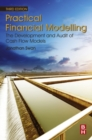 Practical Financial Modelling : The Development and Audit of Cash Flow Models - eBook
