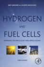 Hydrogen and Fuel Cells : Emerging Technologies and Applications - eBook