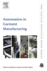 Automation in Garment Manufacturing - eBook
