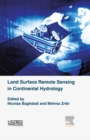 Land Surface Remote Sensing in Continental Hydrology - eBook