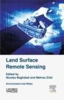 Land Surface Remote Sensing : Environment and Risks - eBook