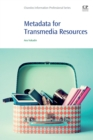 Metadata for Transmedia Resources - Book
