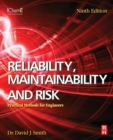 Reliability, Maintainability and Risk : Practical Methods for Engineers - Book