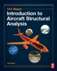 Introduction to Aircraft Structural Analysis - Book