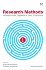 Research Methods : Information, Systems, and Contexts - Book