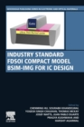 Industry Standard FDSOI Compact Model BSIM-IMG for IC Design - Book