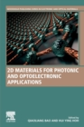 2D Materials for Photonic and Optoelectronic Applications - Book