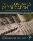 The Economics of Education : A Comprehensive Overview - eBook