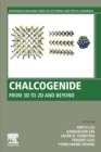 Chalcogenide : From 3D to 2D and Beyond - Book