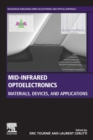 Mid-infrared Optoelectronics : Materials, Devices, and Applications - Book