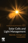 Solar Cells and Light Management : Materials, Strategies and Sustainability - Book