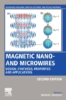 Magnetic Nano- and Microwires : Design, Synthesis, Properties and Applications - Book